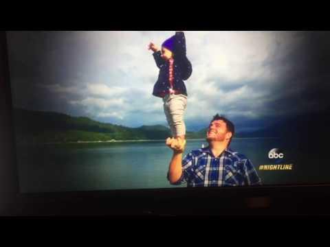 Sophia On ABC Nightline