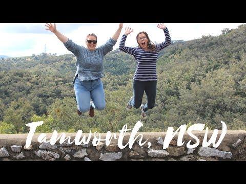 Things To Do In Tamworth | Best Friends Weekend Roadtrip