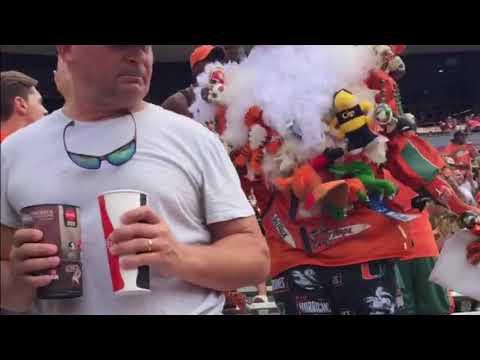 University of Miami College Republican Recruitment Video 2018