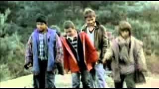Crianças Invisíveis - Trailer Oficial