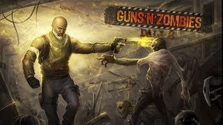 Guns N Zombies PC Gameplay HD 1080p