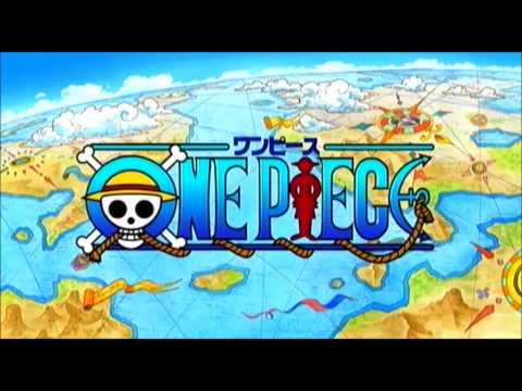 One piece - Movie 3 OST #18 Chopper in a Pinch!