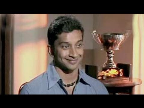 The Unstoppable Indians: Narain Karthikeyan (Aired: August 2008)