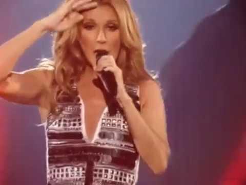 Céline Dion - Dans Un Autre Monde DVD Live (Taking Chances World Tour 2008) HD