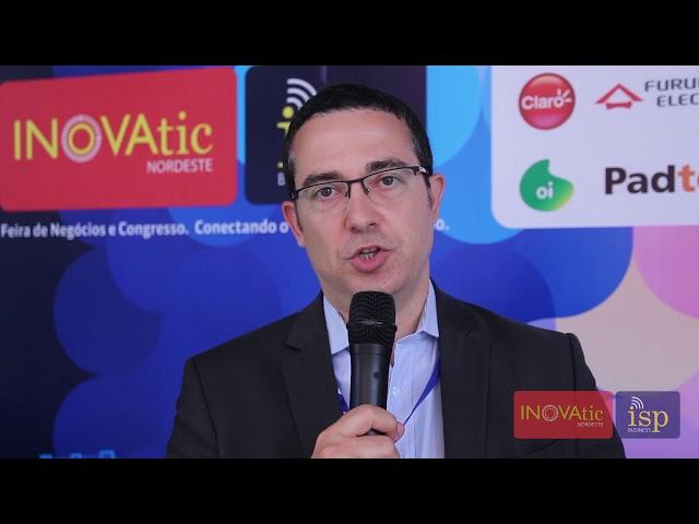 Games, FWA, vídeos em 8K. Inúmeras possibilidades com o 5G, afirma diretor da Claro Brasil
