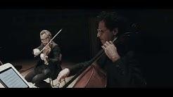 Hauschka  ft. Alma Quartet  -  A Soundcheck Film
