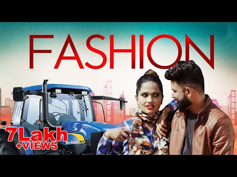 New Haryanvi song || Fashion || Raj Mawar || Download Haryanvi Song || Gk Record