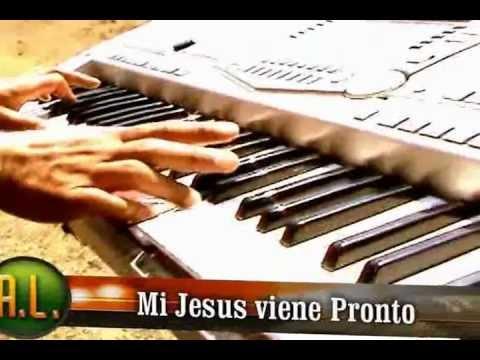 Agustin Lopez mi JESUS viene pronto (Maranatha Producciones Chiapas)