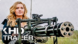 Gambar cover The Best Upcoming ACTION Movies 2019 & 2020 (Trailer)