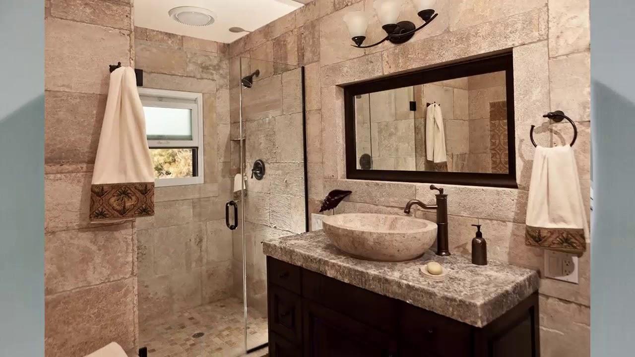 Badezimmer Ideen mediterran