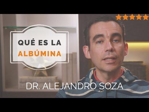 Albúmina: Enfermedades que bajan la albúmina #cirrosis #hígado #salud