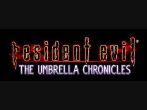 03 Begin Here - Resident Evil: The Umbrella Chronicles OST