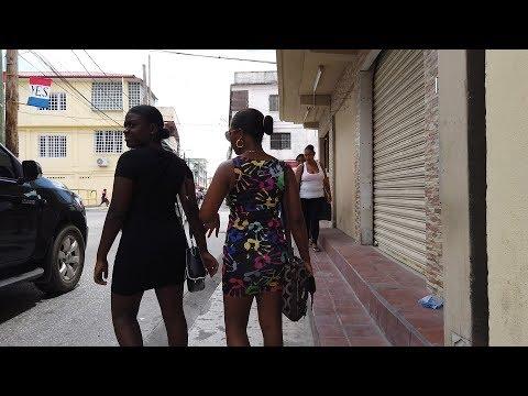 Belize First Impression