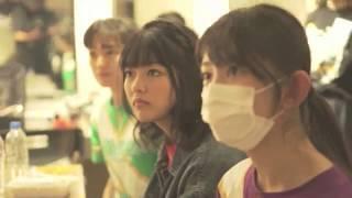 ばってん少女隊 ニューシングル「無敵のビーナス」発売直前! ちょっと見んしゃいトレーラー映像