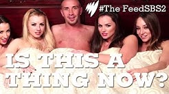 The Sex Factor, Superfan Surgery, & Trademarking Pi I The Feed