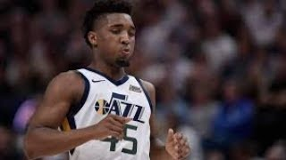 Los Angeles Lakers vs Utah Jazz NBA Full Highlights (12th January 2019)