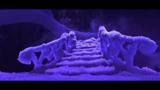 WapMobs Com Frozen  Let It Go!! Hindi 'Fanna Ho  By Sunidhi Chauhan