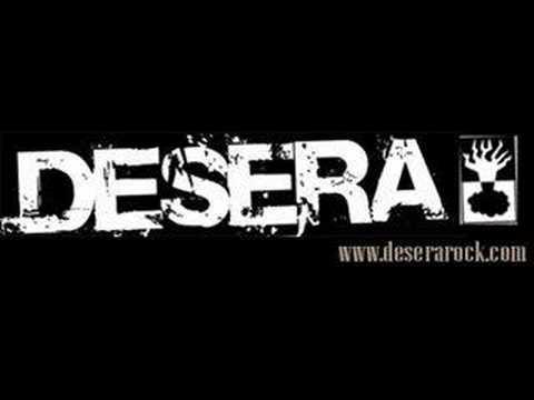 DESERA - Mi buen amigo (mp3) Versión acústica 2003