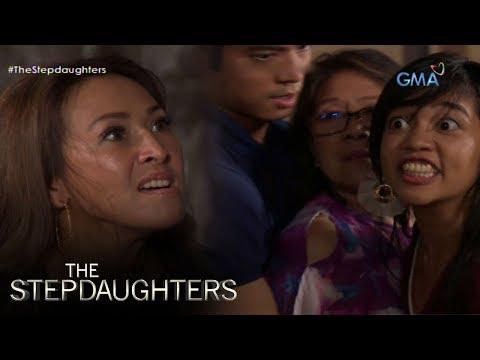 The Stepdaughters: Daphne vs Sasha