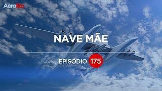 UM AVIÃO SIAMÊS GIGANTE EP #175