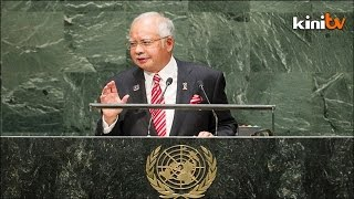 Zaid tells Malaysia to quit UN and join IS