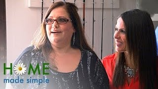 The Great Garage Getaway | Home Made Simple | Oprah Winfrey Network