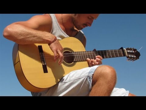 Agua Marina - Paco Cepero (played by Riko Schadow)
