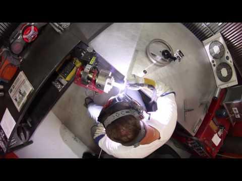 Peterson Tank Fabrication