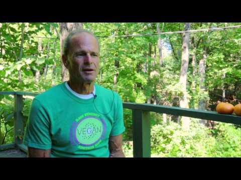 Entrevista com Dr. Doug Graham Autor da Dieta 80/10/10