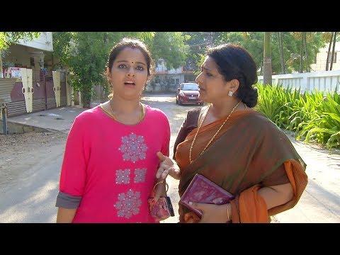 Priyamanaval Episode 992, 18/04/18