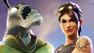 Fortnite Gameplay Walkthrough Part 1 (no commentary)