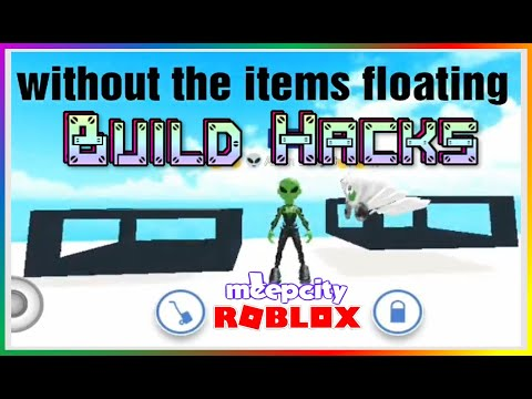 Glitches For Roblox Meep City