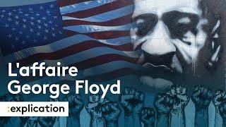 L' Amérique de l'après George Floyd : Black Lives Matter, preuve par l'image, defund the police...