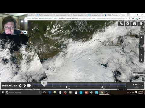 Summer 2017 Sea Ice Outlook Part 3