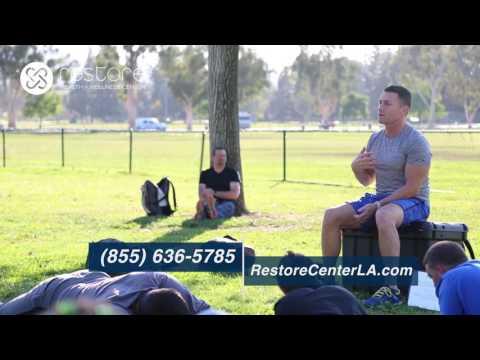 California Drug Rehab Center (855) 636-5785 – Restore Health and Wellness