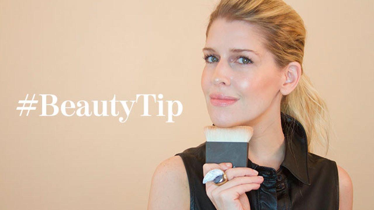 Como adelgazar la papada con maquillaje