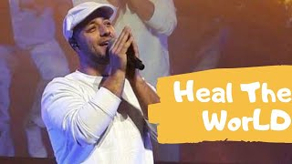 Maher Zain - Heal The World|Music Video |Song