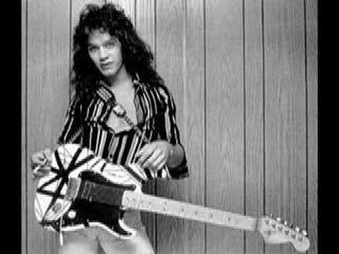 Greatest Guitarist Eddie Van Halen vs Angus Young YouTube