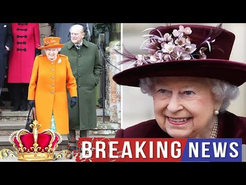Queen Royal -  Queen Elizabeth II: Monarch's secret fashion hack revealed - have you ever spotted it