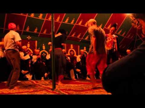 Master Musicians of Joujouka Festival 2015 HD