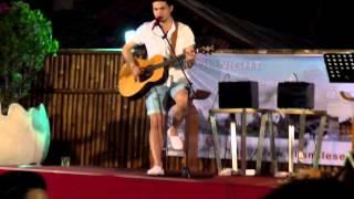 [07.09.2013] Wan Thanakrit - สิ่งเล็กๆที่เรียกว่ารัก @ Bali