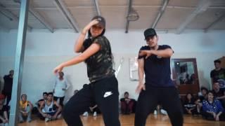 Sola - Kevin Roldan / Choreography by Diego Vazquez