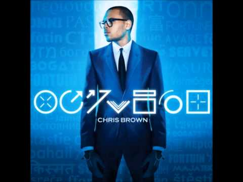 Chris Brown - 2012 Audio HQ