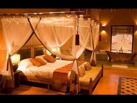 Dekorasi kamar pengantin malam pertama youtube for Dekorasi kamar