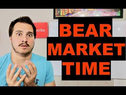 CHINESE STOCK MARKET NOW BEAR MARKET