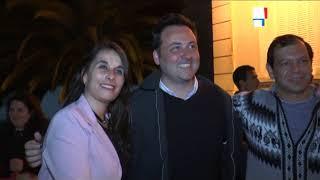 CLELIA CUOZZO   MARIO DICUNDO   IGNACIO ORSINI   PATRICIA COLACILLI   ELECCIONES LEGISLATIVAS 2017