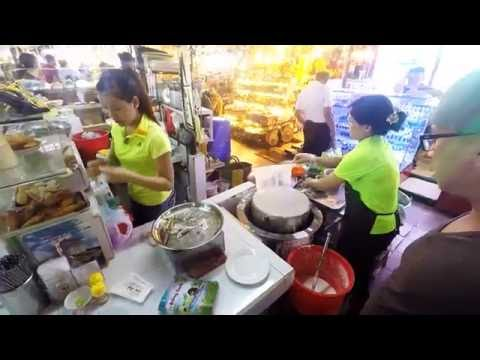 Best Banh Cuon in Saigon