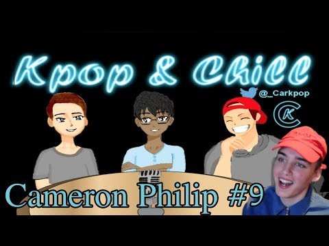 Biased Views #9 Feat. Cameron Philip // Vegan Diets, Fan Wars, & Learning to Rap