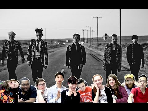 Classical Musicians React: Big Bang 'FXXK IT' vs 'Last Dance'