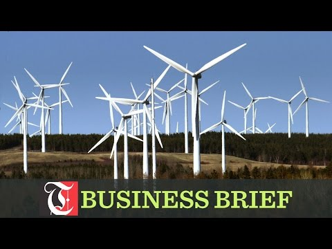 Business Brief – Oman wind farm project contract to be signed next month